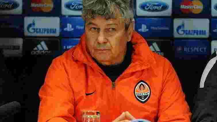Мірча Луческу замінить бразильців, які покинули «Шахтар», випускниками академії клубу