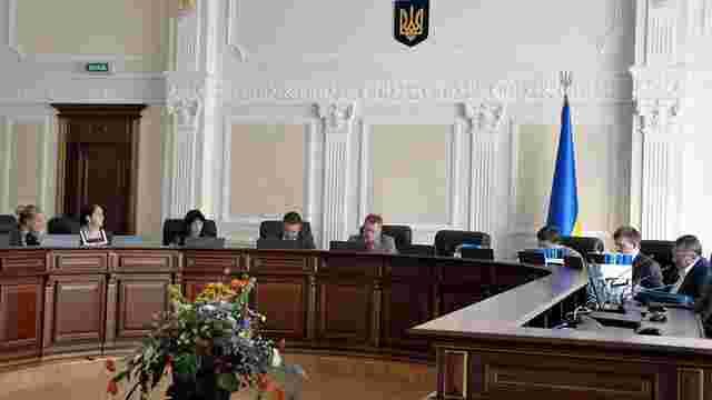 Вища рада юстиції вирішила звільнити 115 суддів