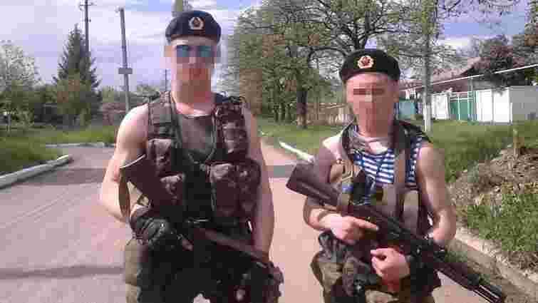 СБУ затримала в Артемівську бойовика «ДНР»
