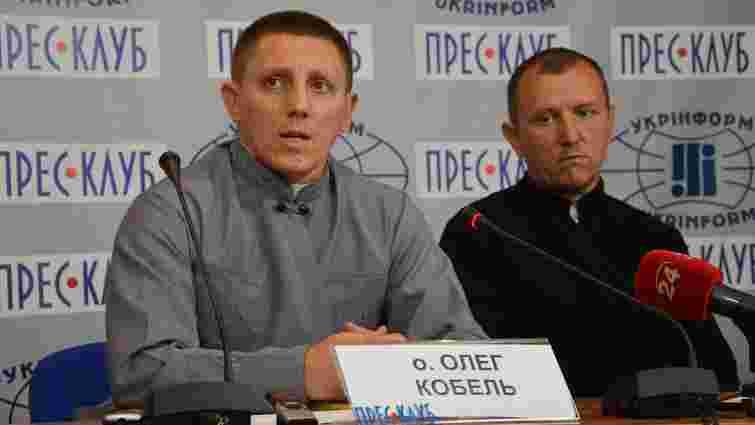 Відділ душпастирства спорту УГКЦ очолив колишній бодібілдер