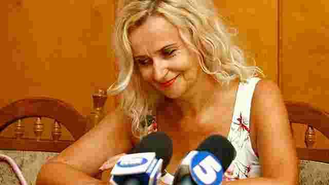 Російська влада попередила агентство «Росбалт» за відео з Фаріон