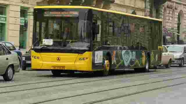 До 20 липня львівські перевізники повинні оприлюднити точні графіки руху маршруток