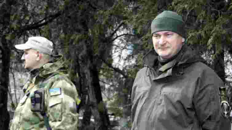 Міліцію Закарпатської області очолив полковник Князєв