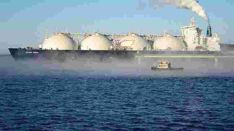 Росія планує відправляти до Сирії зріджений нафтовий газ через порт у Криму, – Reuters