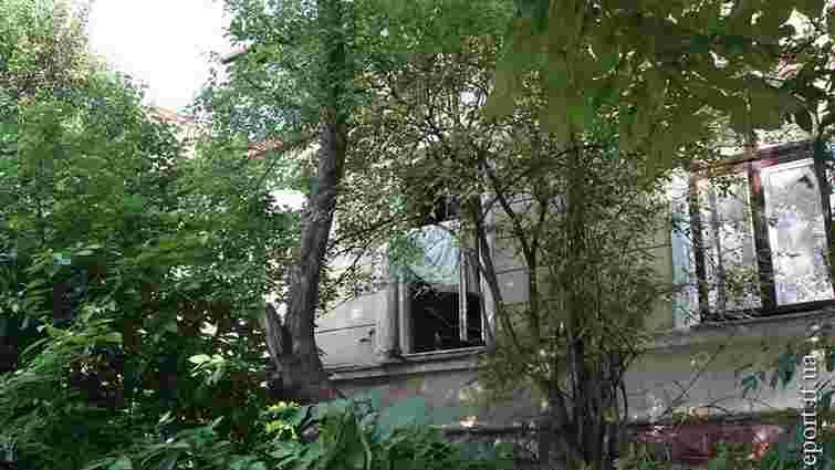 В Івано-Франківську вибухнула граната, є постраждалі