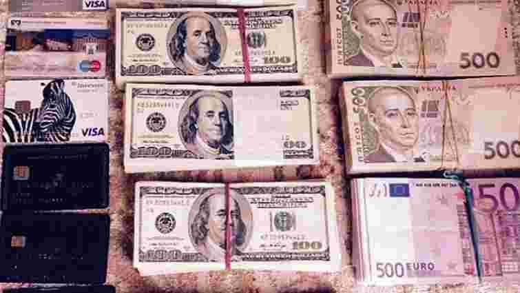 МВС встановило причетність чиновників «Укрзалізниці» до розтрати сотень мільйонів гривень