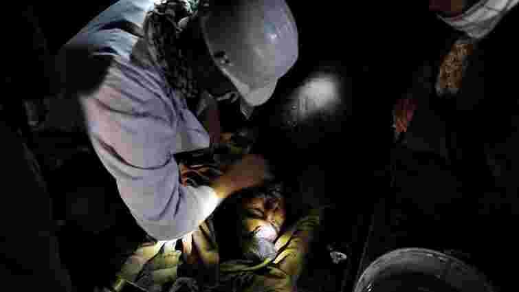 У закинутій шахті під Ташкентом від вибуху загинули десятки золотошукачів