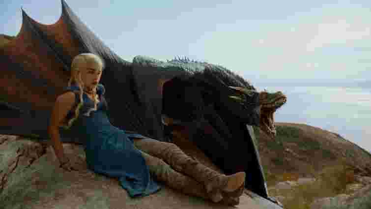 «Гра престолів» стала лідером за кількістю номінацій на «Еммі»