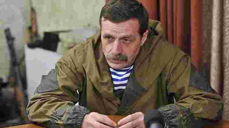 У штабі АТО заявили про повернення в Горлівку ватажка терористів «Бєса»