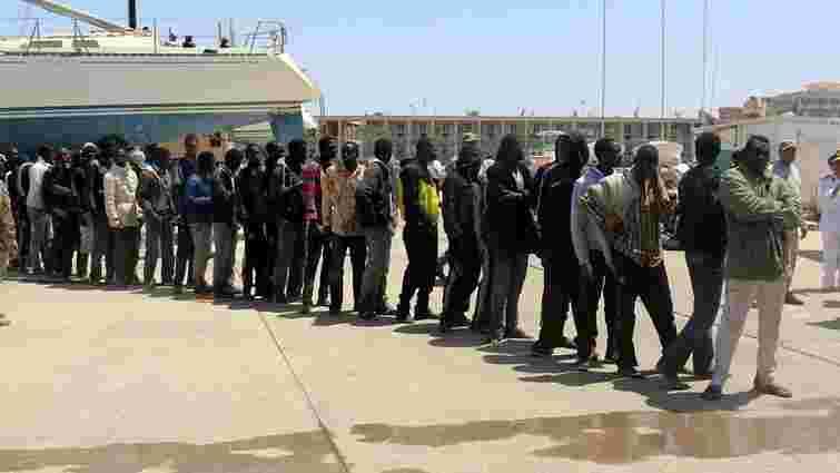 Євросоюз затвердив план з розподілу 54 тисяч мігрантів