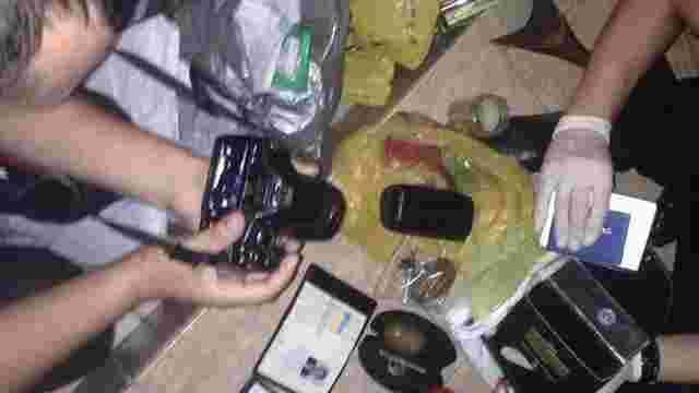Під час збуту наркотиків затримали прокурора на  Київщині