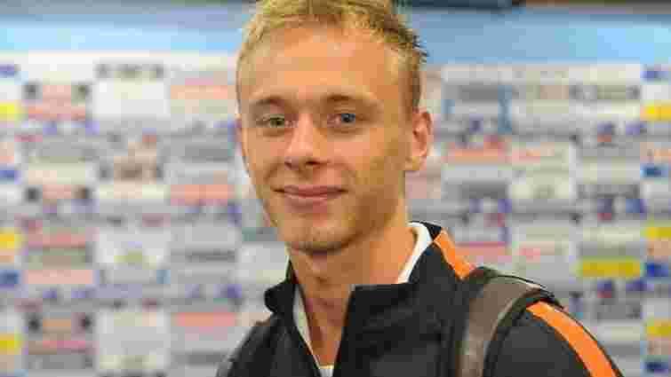 Гравець «Шахтаря» на правах оренди перейшов у бельгійський «Локерен»