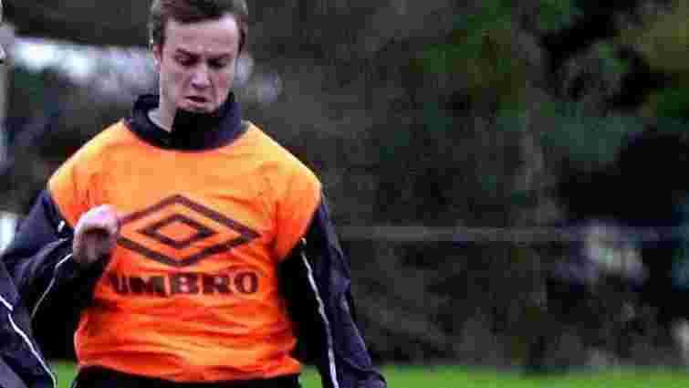 У Бельгії знайшли мертвим колишнього українського футболіста