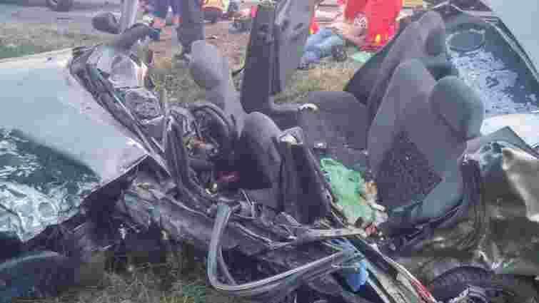 У Румунії в ДТП загинули троє українців