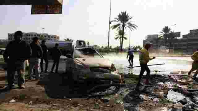 Щонайменше 30 людей загинуло внаслідок теракту в Іраку