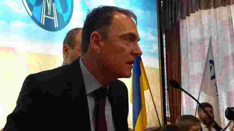 Головою «Укрнафти» обрано громадянина Великобританії Марка Роллінза