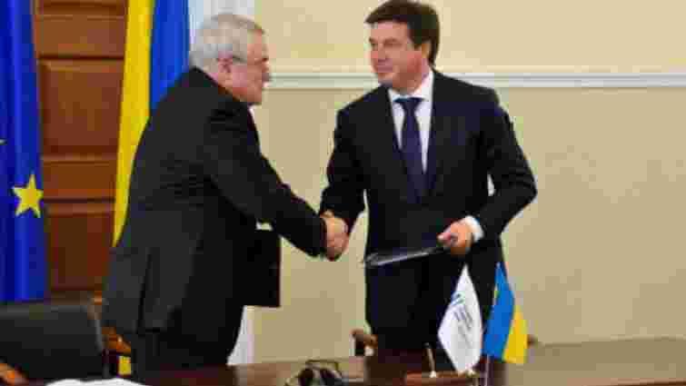 Україна отримала €400 млн на оновлення інфраструктури міст