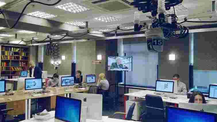 Нацрада оштрафувала телеканал «112 Україна» на ₴130 тис.