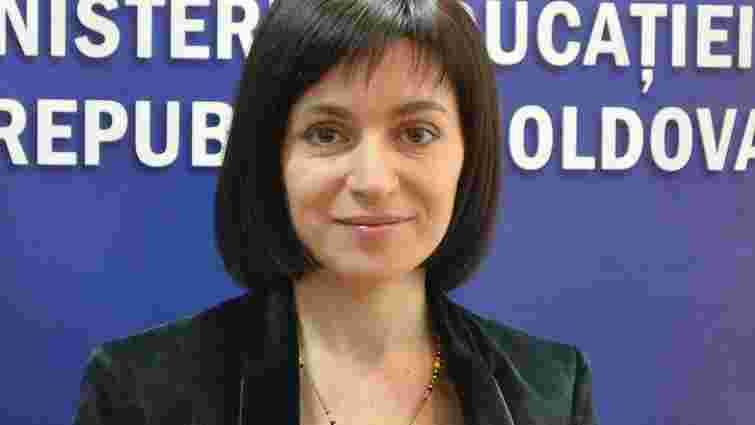 Новим прем'єром Молдови може стати колишня радниця керівника Світового банку