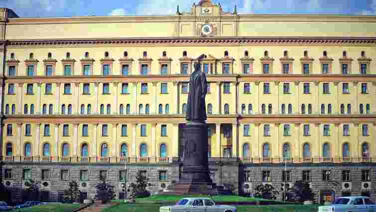Більшість москвичів підтримує відновлення пам'ятника Дзержинському – соціологія