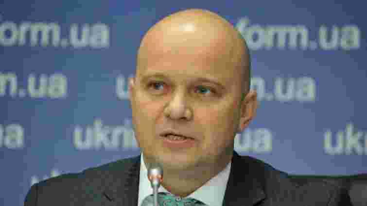 Радником голови СБУ призначили переговірника Центру звільнення заручників Юрія Тандіта