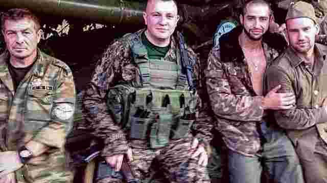 СБУ перевіряє інформацію про повернення лідера «Оплоту» Євгена Жиліна до Харкова