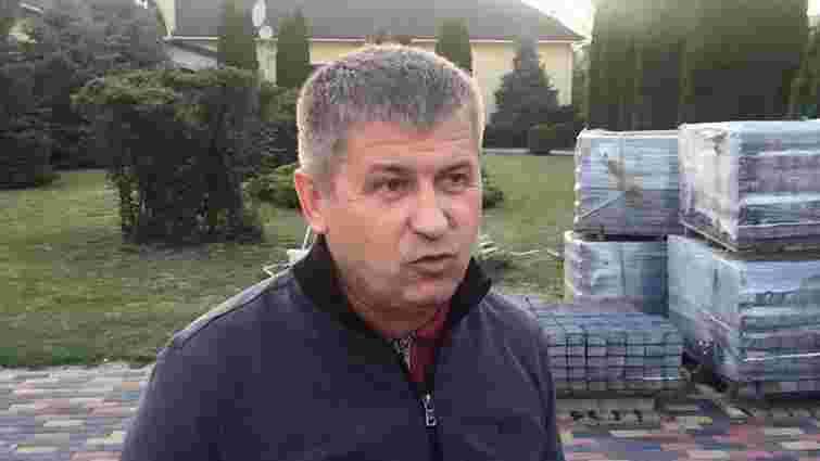 СБУ підтвердила втечу нардепа Ланьо за межі України