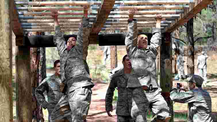 У вересні військові інструктори США почнуть тренувати бійців ЗСУ