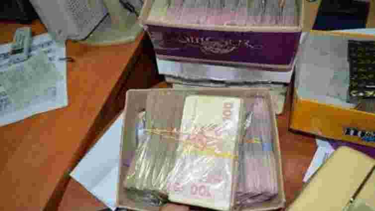 Правоохоронці викрили масштабну схему фінансування бойовиків ДНР