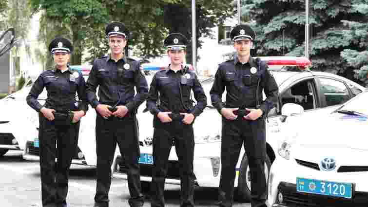 У Донецькій та Луганській областях також з'явиться нова поліція