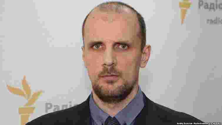 Головний юрист полку Нацгвардії «Азов» вчинив самогубство