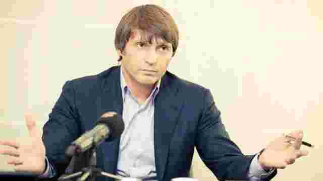 Ігор Єремеєв отримав перелом основи черепа