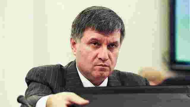 ДТП на Полтавщині спровокував автомобіль голови КСУ