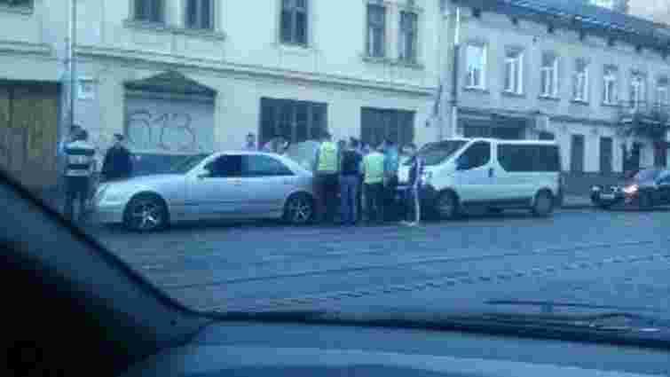 Зранку на вулиці Городоцькій у Львові знайшли мертвого чоловіка
