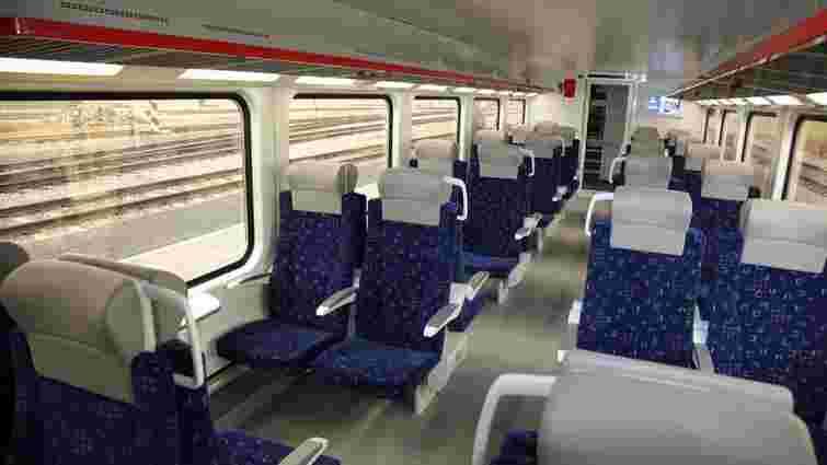Із вересня в усіх швидкісних поїздах буде безкоштовний Wi-Fi