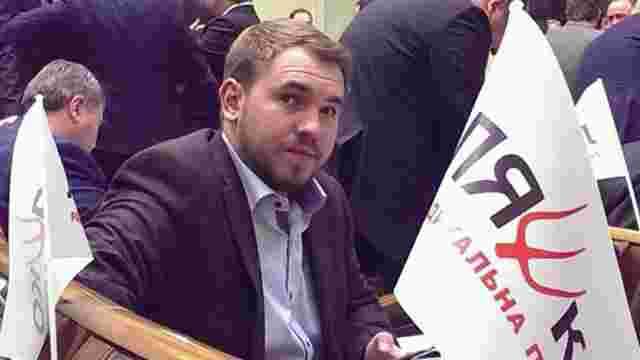 Генпрокурор доповнить подання про зняття недоторканості з нардепа Лозового новими звинуваченнями
