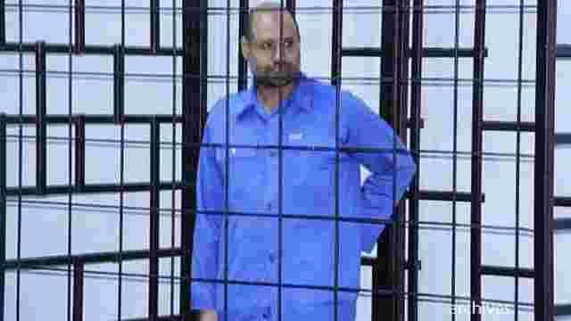 У Лівії сина Каддафі засудили до розстрілу