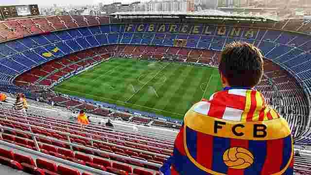«Барселону» оштрафували за освистування гімну Іспанії