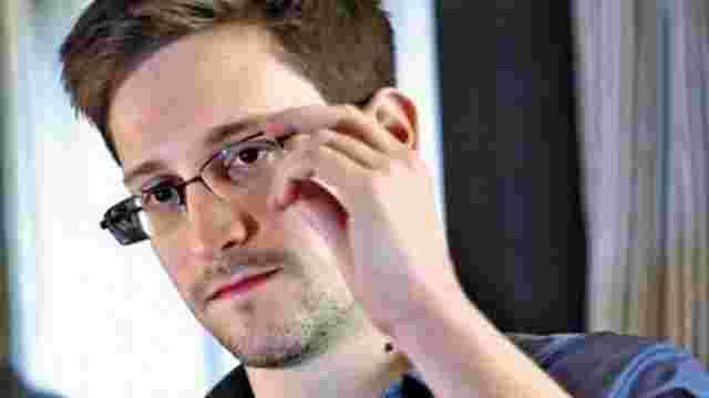 Білий дім відхилив петицію про помилування Едварда Сноудена