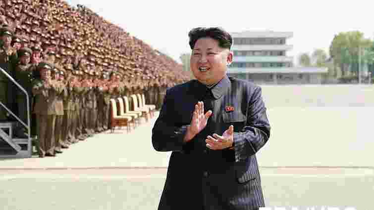 Лідер Північної Кореї Кім Чен Ин готується до війни з США і Південною Кореєю