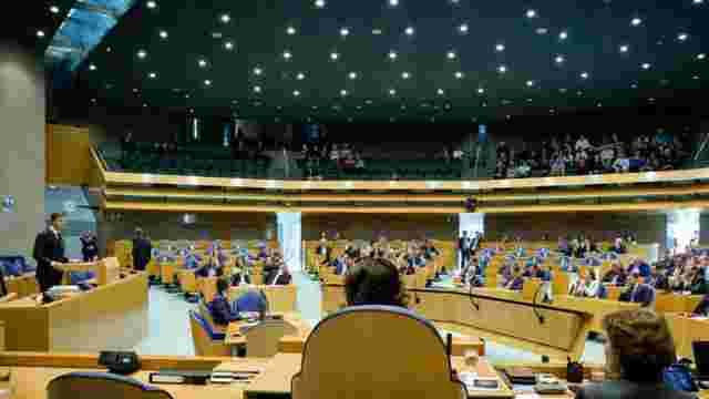 У Нідерландах вимагають винести на референдум ратифікацію Угоди України з ЄС