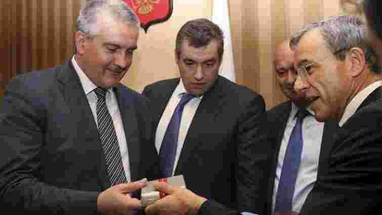 ГПУ порушила справу за фактом візиту французьких депутатів у Крим, – нардеп