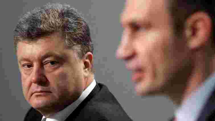 МЗС офіційно передало до Відня відповіді Порошенка і Кличка щодо свідчень Фірташа