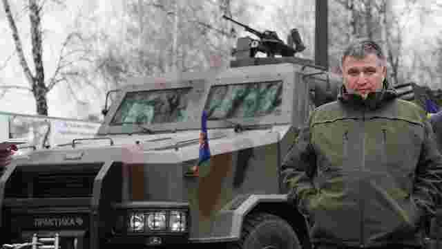 Через проблеми з мобілізацією Аваков запропонував перевести ЗСУ на контрактну основу
