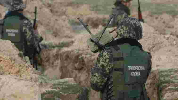 ДПСУ відмовилася від російських систем радіаційного контролю і встановлює американські
