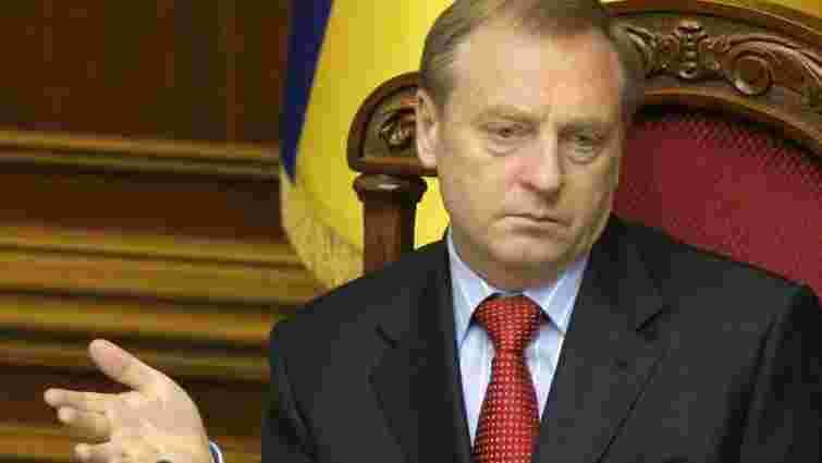 Суд відмовився арештувати екс-міністра Лавриновича і призначив йому заставу у ₴1,2 млн