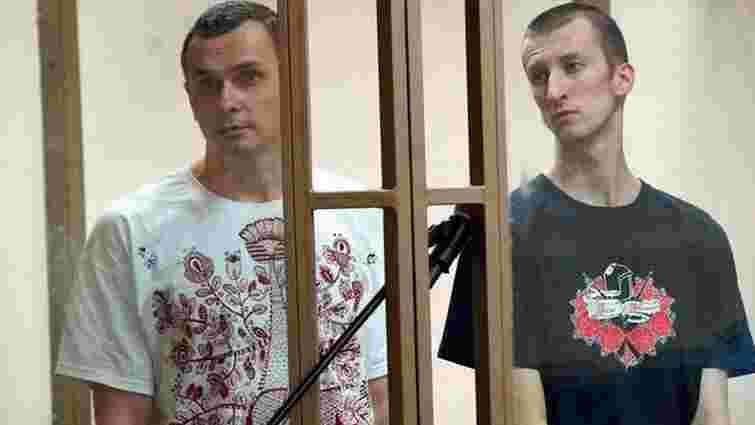 Ключовий свідок обвинувачення відмовився виступати проти Сенцова та Кольченка