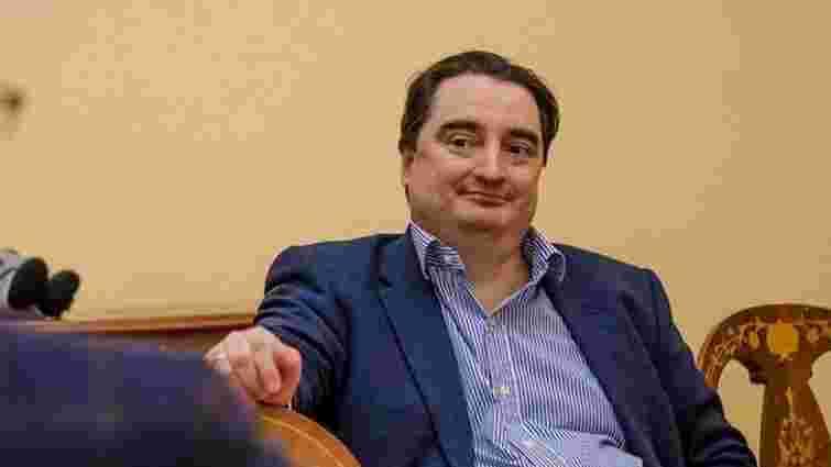 Колишнього головреда газети «Вести» оголосили у розшук