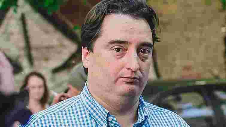 Колишній головний редактор газети «Вести» повертається в Україну через кримінальне розслідування
