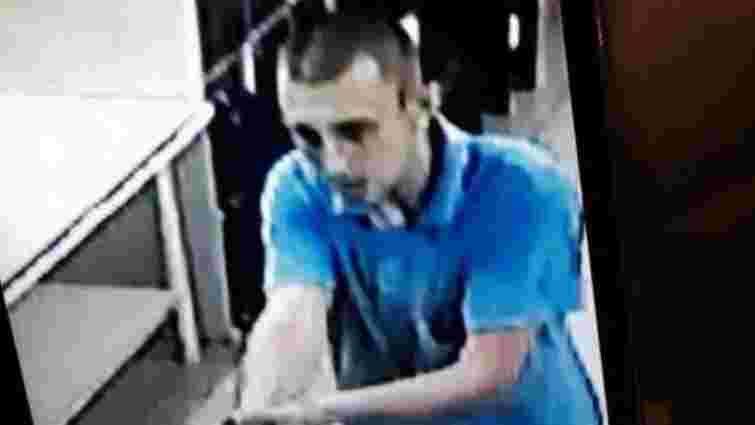 Підозрюваному у вбивстві в харківському супермаркеті загрожує 15 років ув'язнення